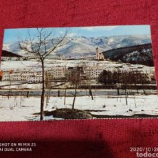 Postales: POSTAL BEJAR (SALAMANCA). Lote 222395535