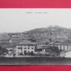 Postales: BURGOS. POSTAL TRIPLE. VISTA PANORÁMICA.. Lote 222526795