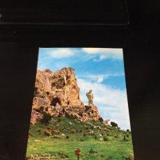 Postais: POSTAL DE BURGOS AMEYUGO - MONUMENTO AL PASTOR - LA DE LA FOTO VER TODAS MIS POSTALES. Lote 224188206