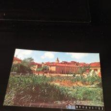 Postales: POSTAL DE LA BENAVIDEZ DE ORBIGO - BONITAS VISTAS - LA DE LA FOTO VER TODAS MIS POSTALES. Lote 224298365