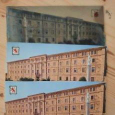 Postales: ASTORGA / LEON / SEMINARIO .- POSTAL / NEGATIVOS Y PRUBAS DE COLOR / EDICIONES PERGAMINO. Lote 225523852