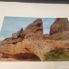Cartes Postales: SORIA - POSTAL TERMANCIA - GRAN PUERTA DE LA ACRÓPOLIS. Lote 225567875