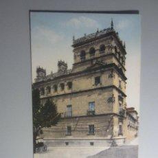 Cartoline: POSTAL SALAMANCA PURGER REVERSO SIN DIVIDIR. Lote 225819325