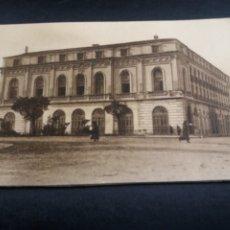 Postales: RARO CARNET 9 POSTALES SOCIEDAD SALON DE RECREO BURGOS C.1910 HAUSER Y MENET. Lote 226813935