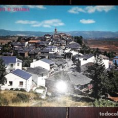 Postales: Nº 41406 POSTAL ZAMORA PUEBLA DE SANABRIA. Lote 227207050