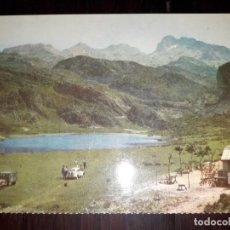 Postales: Nº 41408 POSTAL LEON PICOS DE EUROPA ASTURIAS. Lote 227207490