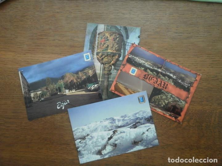 Postales: Lote de cuatro postales - Foto 2 - 227695745
