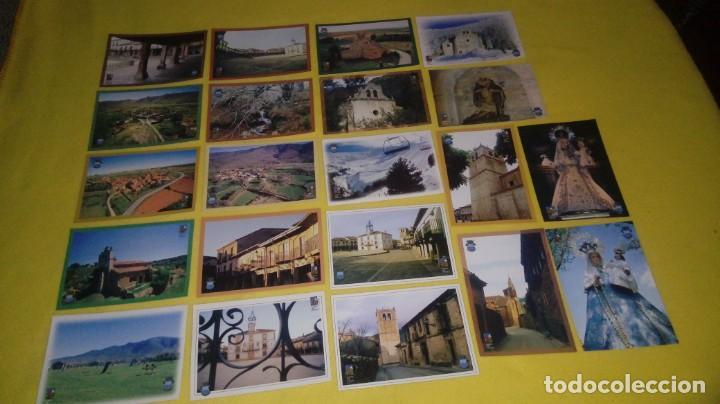 POSTALES RIAZA, SEGOVIA (Postales - España - Castilla y León Moderna (desde 1940))
