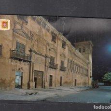 Postales: Nº 8 SORIA. PALACIO DE LOS CONDES DE GOMARA. Lote 233989640