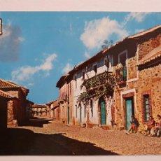 Postais: CASTRILLO DE LOS POLVAZARES - LEÓN - P41535. Lote 234012355