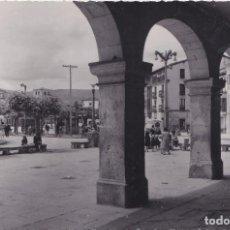 Postales: VILLACAYO (BURGOS) - PLAZA MAYOR - IMP. Y LIB. GARCIA. Lote 234604160