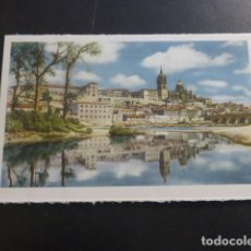 Postales: SALAMANCA VISTA GENERAL. Lote 236167290