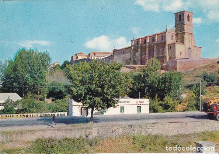 LERMA (BURGOS) - VISTA PARCIAL (Postales - España - Castilla y León Moderna (desde 1940))