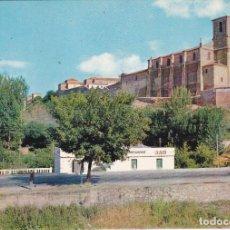 Postales: LERMA (BURGOS) - VISTA PARCIAL. Lote 237970820