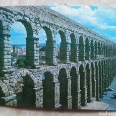Postales: POSTAL SEGOVIA. Lote 239380340