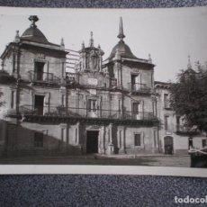 Postales: CASTILLA L PONFERRADA CASA CONSISTORIAL POSTAL FOTOGRÁFICA ANTIGUA LOTY. Lote 240730765