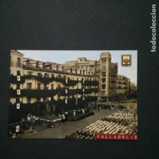 Postales: POSTAL DE VALLADOLID - EL SERMON DE LAS 7 PALABRAS - LA DE LA FOTO VER TODAS MIS POSTALES. Lote 240800840