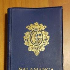 Postales: TIRA DE 24 POSTALES. SALAMANCA.AÑOS 60.. Lote 241277460