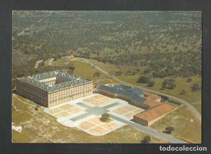 POSTAL SIN CIRCULAR - REAL SITIO DE RIOFRIO - SEGOVIA - EDITA PATRIMONIO (Postales - España - Castilla y León Moderna (desde 1940))