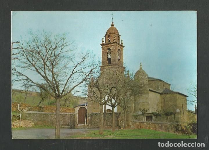POSTAL SIN CIRCULAR - BEMBIBRE 1 - LEON - SANTUARIO DEL ECCE HOMO - EDITA INTER (Postales - España - Castilla y León Moderna (desde 1940))