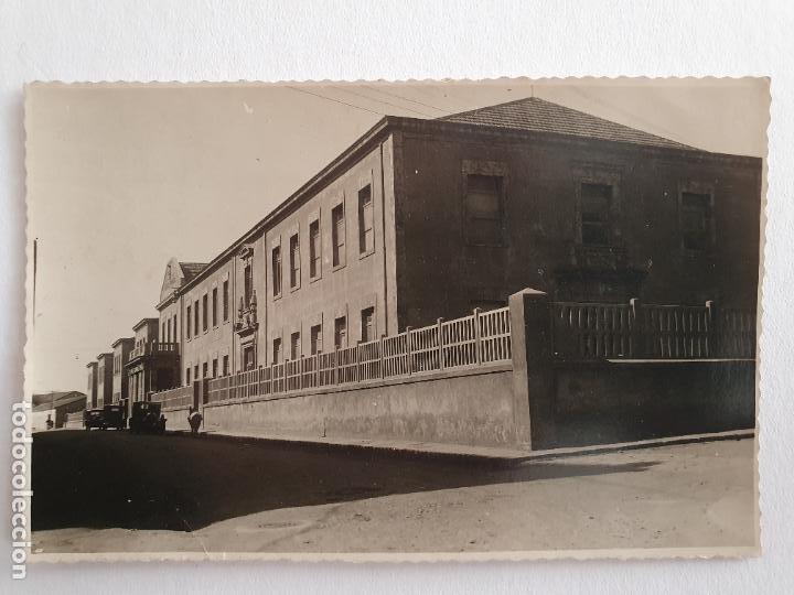 SALAMANCA - HOSPITAL PROVINCIAL - P44380 (Postales - España - Castilla y León Antigua (hasta 1939))