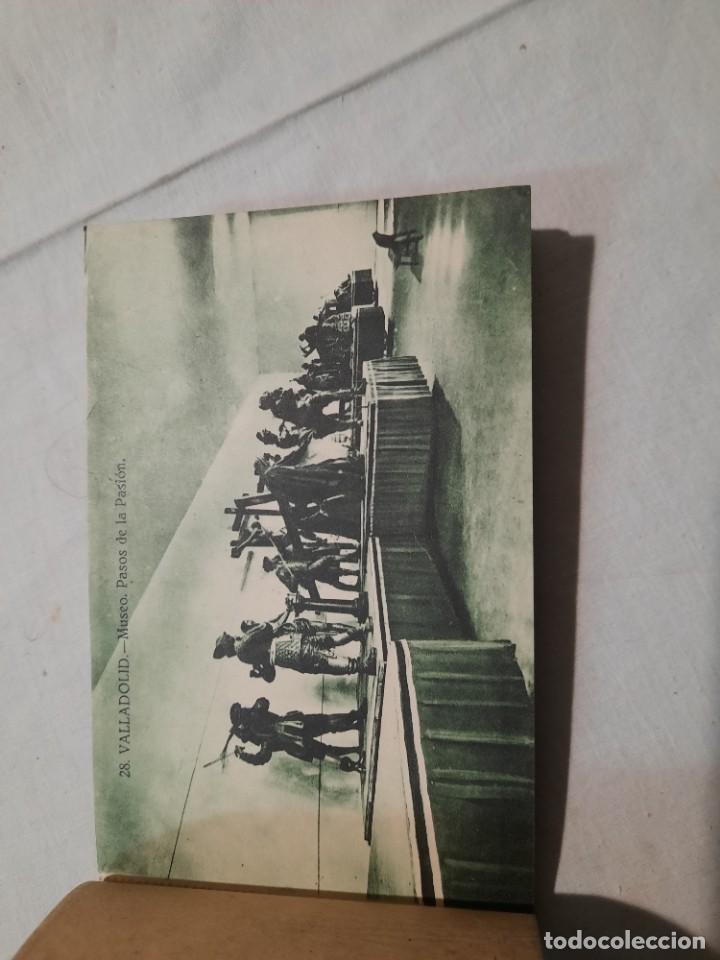Postales: Taco 14 postales Valladolid, 3ª Serie, Paz Hebrero - Foto 11 - 244510875