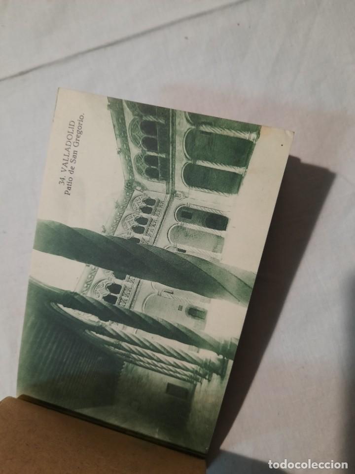 Postales: Taco 14 postales Valladolid, 3ª Serie, Paz Hebrero - Foto 13 - 244510875
