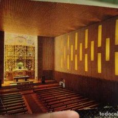 Postales: NTRA SRA CAMINO SANTUARIO LEON ED SVBIRATS SC SOBADA Nº 2. Lote 244595730