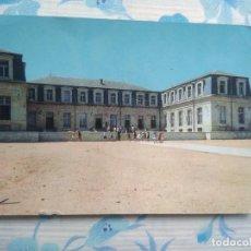 Postales: POSTAL PIEDRAHITA, PALACIO DEL DUQUE DE ALBA. Lote 244666005
