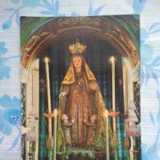 Postales: POSTAL CANTALAPIEDRA, SALAMANCA, NTRA SEÑORA DE LA MISERICORDIA. Lote 244668515