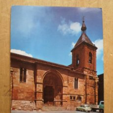 Postales: BENAVENTE ZAMORA SAN JUAN BAUTISTA. Lote 244678800