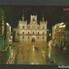Postales: POSTAL CIRCULADA - ASTORGA 141 - LEON - EDITA PARIS. Lote 244749070