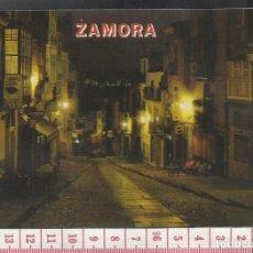Postales: ST 159 TARJETA POSTAL ZAMORA PEPSI COLA SASTRERIA MATREA EDICIONES FISA 32 AÑO 1987. Lote 244770505