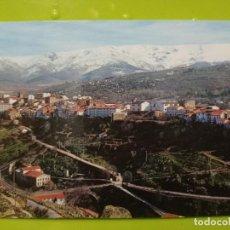 Postales: BEJAR STVDIO 155 SC VISTA CASTILLA LEON. Lote 245490980
