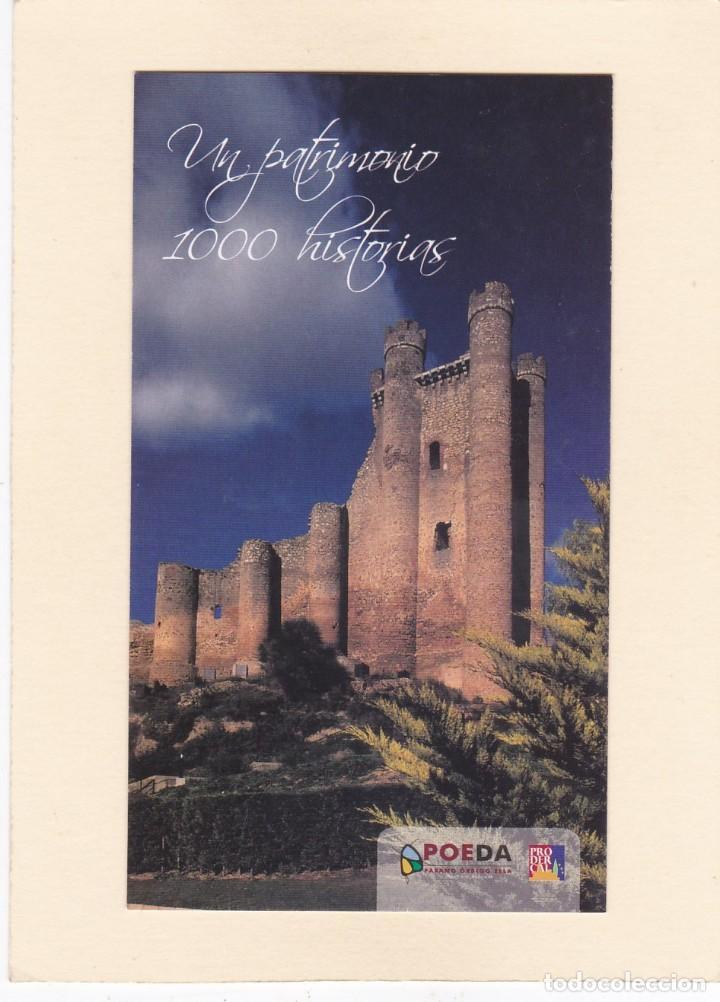 POSTAL POEDA. PARAMO, ORBIGO, ESLA (Postales - España - Castilla y León Moderna (desde 1940))