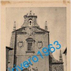 Postales: PALENCIA. DUEÑAS. CONVENTO DE SAN AGUSTIN. Nº2. ED M. NAVA. REVERSO DIVIDIDO. SIN CIRCULAR.. Lote 246136285