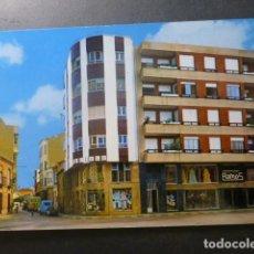 Cartes Postales: LA BAÑEZA LEON CALLE GENERAL ARANDA. Lote 246644575