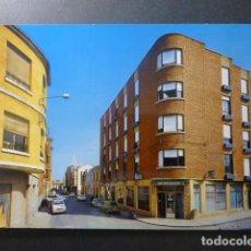 Cartes Postales: LA BAÑEZA LEON CALLE DOCTOR PALANCA. Lote 246644740