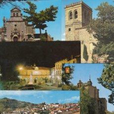 Postales: (23) LOTE DE 5 POSTALES DE SORIA. Lote 251550735