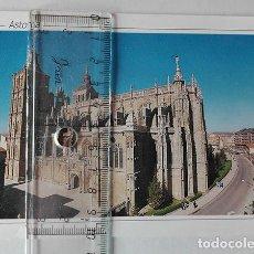 Postales: ASTORGA (LEÓN) Nº. 1379. EDICIONES PARÍS.. Lote 251595315