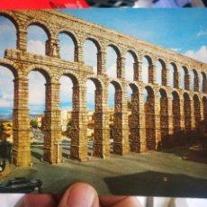 Postales: POSTAL SEGOVIA EL ACUEDUCTO N 2047 ARRIBAS S/C. Lote 252829285