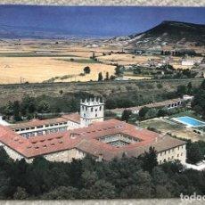 Postales: BUJEDO - BURGOS - CENTRO LA SALLE - VISTA PANORÁMICA - GRÁFICAS ORTEGA - AÑO 1987. Lote 253914925