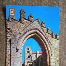 Postales: POSTAL BURGOS- REAL MONASTERIO DE LAS HUELGAS. SIN CIRCULAR.. Lote 254701320