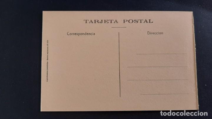 Postales: LOTE 16042021- POSTAL DE SALAMANCA, N.15 CLERECIA DE LOS R.P. AGUSTINOS, ED. L. ROISIN, NO CIRCULADA - Foto 2 - 254944085
