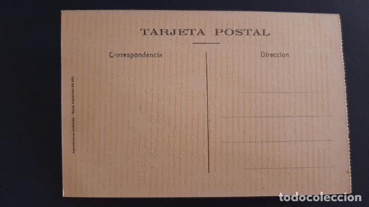 Postales: LOTE 16042021- POSTAL DE SALAMANCA, N.1 , RIO TORMES PUENTE ROMANO, ED. L. ROISIN, NO CIRCULADA - Foto 2 - 254945660