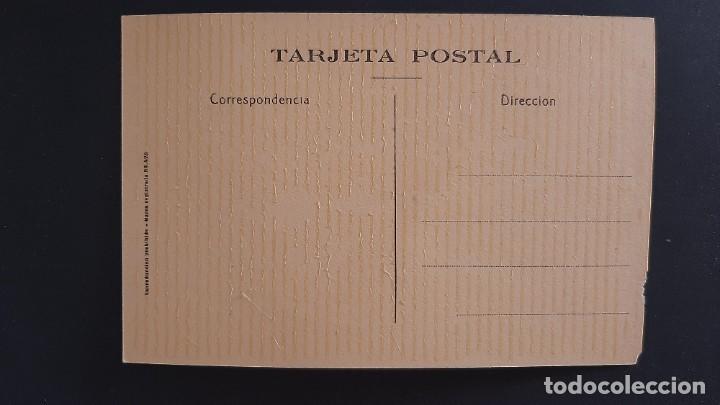 Postales: LOTE 16042021- POSTAL DE SALAMANCA, N.4 , SAN MARTIN. FACHADA DEL RENACIMIENTO ED. L. ROISIN, NO CIR - Foto 2 - 254945875