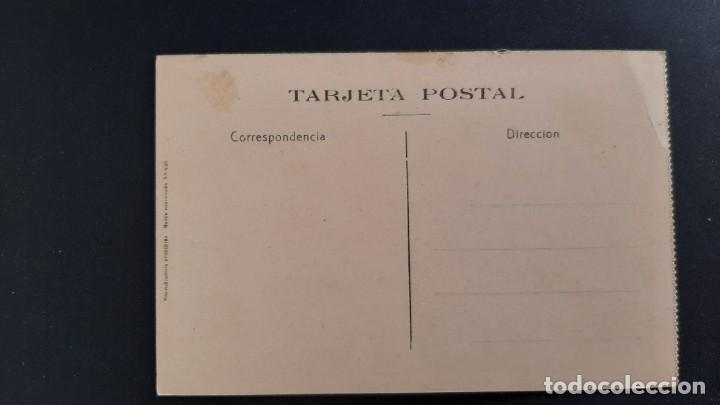 Postales: LOTE 16042021- POSTAL DE SALAMANCA, N. 120 CALLE DE GARCIA BARADO, ED. L. ROISIN, NO CIRCULADA - Foto 2 - 254946415