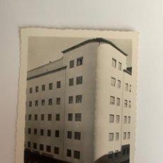 Postales: VALLADOLID - HOTEL CONDE DE ANSÚREZ - Nº 316 ED. ARRIBAS. Lote 255582280