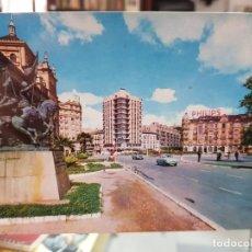 Postales: ANTIGUA POSTAL VALLADOLID MESETA SA 10. Lote 255924670