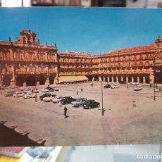 Postales: ANTIGUA POSTAL SALAMANCA RAKER 5. Lote 255924780